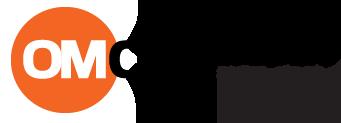 OM Civil logo