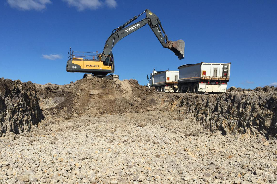 Civil Earthworks Contractors Brisbane